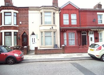 Thumbnail 2 bed terraced house to rent in Eaton Avenue, Seaforth, Liverpool