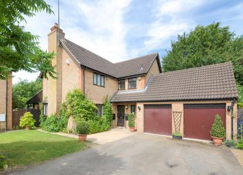 Thumbnail 4 bed property for sale in Sarek Park, West Hunsbury, Northampton