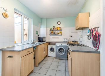 Thumbnail 3 bedroom terraced house for sale in Princes Road, Gravesend, Kent, England