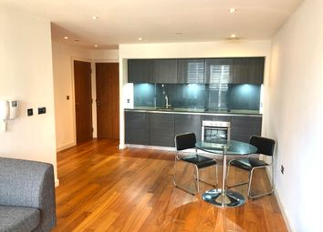 Thumbnail 1 bed flat to rent in St. Pauls Parade, Sheffield