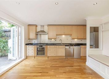 Thumbnail 4 bed property to rent in Stephendale Road, Fulham, London