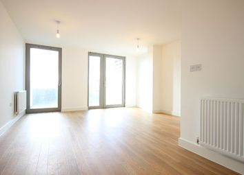 Thumbnail 2 bed flat for sale in Meadow Court, 14 Booth Road, London