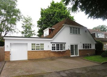 Thumbnail 4 bed detached house for sale in Ferndale Drive, Kenilworth