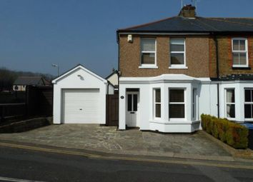 Thumbnail 2 bedroom semi-detached house to rent in Common Lane, River, Dover