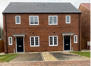 Thumbnail 2 bed semi-detached house for sale in White Thorn Close, Stokesley
