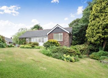 Thumbnail 3 bed bungalow for sale in Francis Avenue, Worsley, Manchester, Greater Manchester