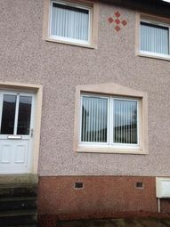 Thumbnail 3 bed terraced house to rent in Caneluk Avenue, Carluke