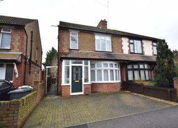 3 bed semi-detached house for sale in Compton Avenue, Leagrave, Luton LU4