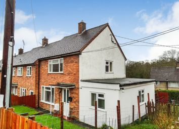 Thumbnail 2 bed end terrace house for sale in Bron Y Gaer, Llanfyllin, Powys