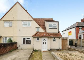 Thumbnail 5 bed semi-detached house to rent in Cowley Road, Hmo Ready