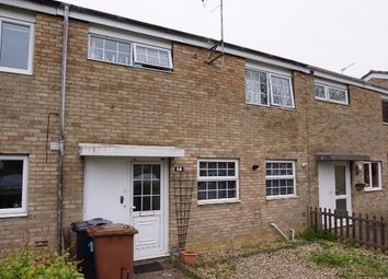 Thumbnail 2 bed terraced house for sale in Torquay Crescent, Stevenage