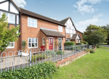 Thumbnail 2 bed terraced house for sale in Winslow Road, Wingrave, Aylesbury