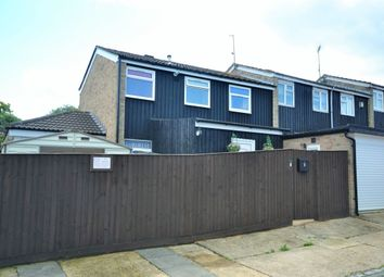 Thumbnail 3 bed semi-detached house for sale in Elwes Road, Lane End, High Wycombe