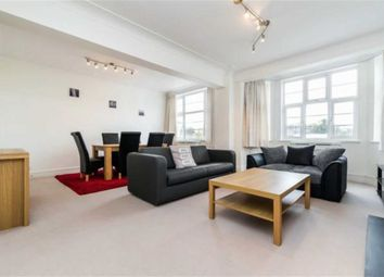 Thumbnail 2 bed flat to rent in Northways, Swiss Cottage, London