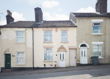Thumbnail 3 bed terraced house for sale in Penkhull New Road, Penkhull, Stoke-On-Trent