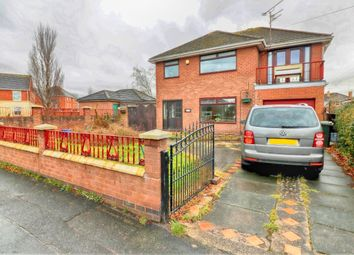 Thumbnail 4 bed detached house to rent in Chester Road, Whitby, Ellesmere Port