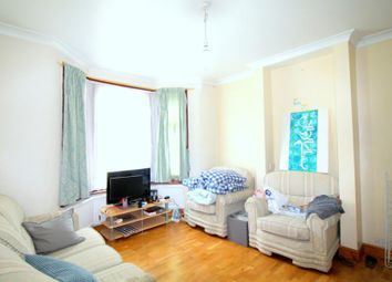 Thumbnail 4 bed terraced house to rent in Halley Road, London