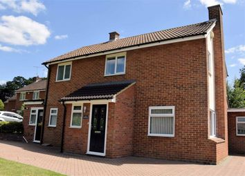 3 bed detached house for sale in Felmongers, Harlow, Essex CM20