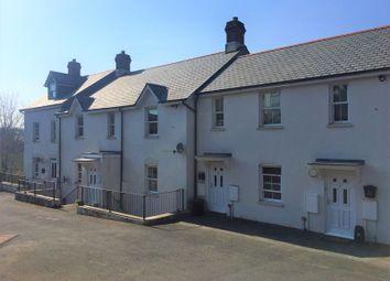 2 bed flat for sale in Western Road, Launceston PL15