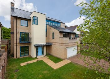 Thumbnail 5 bedroom detached house for sale in Fuller Way, Cambridge