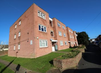 Thumbnail 2 bed flat for sale in Arthur Road, Horsham, West Sussex
