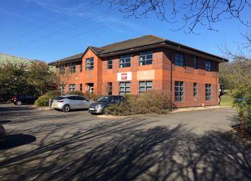 Thumbnail Office to let in Ervington Court, Meridian Business Park, Leicester