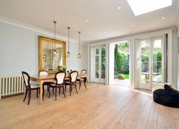 Thumbnail 4 bed property to rent in Ravenscourt Gardens, Ravenscourt Park