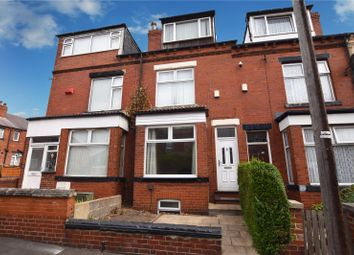 Thumbnail 4 bed terraced house to rent in Cross Flatts Mount, Leeds, West Yorkshire