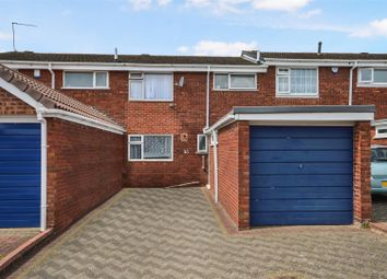Thumbnail 3 bed terraced house for sale in Cawthorne Close, Hillfields, Coventry
