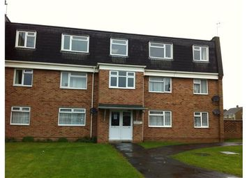 Thumbnail 2 bed flat to rent in Trent Road, Greenmeadow, Swindon