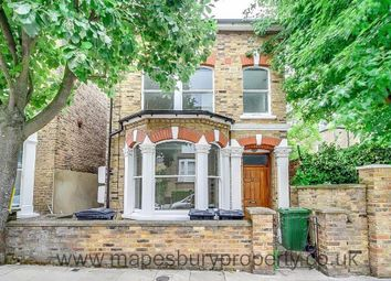 Thumbnail 3 bed flat to rent in Evangelist Road, Tufnell Park