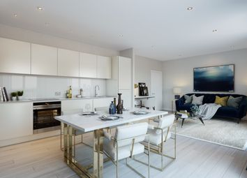 Merrick Road, Southall UB2. 1 bed flat