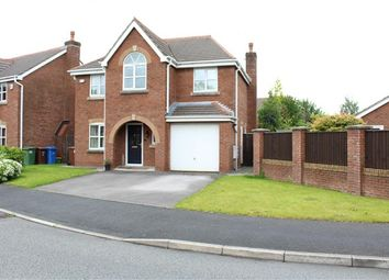 Thumbnail 4 bed property for sale in Forsythia Drive, Chorley