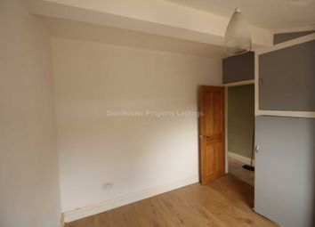 Thumbnail 1 bed terraced house to rent in Cattistock Road, Maiden Newton, Dorchester