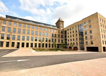 Thumbnail 1 bed flat for sale in Plot 37 Horsforth Mill, Low Lane, Horsforth, Leeds
