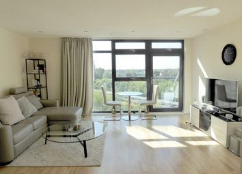Thumbnail 1 bed flat for sale in Pinnacle House, Enfield, London