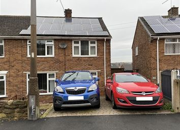 3 bed semi-detached house for sale in Whitecroft Crescent, Brinsworth, Rotherham S60