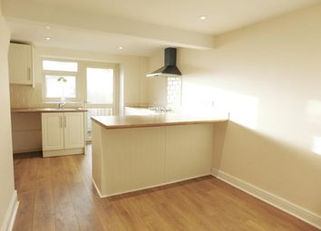 Thumbnail 3 bed property to rent in Church Street, Broughton, Kettering