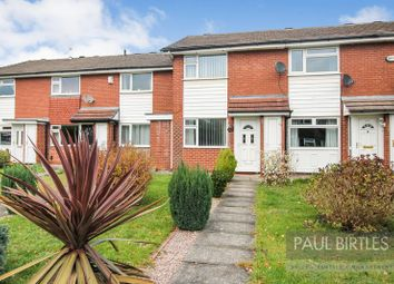 Thumbnail 2 bed semi-detached house to rent in Rossett Drive, Davyhulme, Manchester