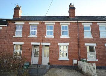 Thumbnail 3 bedroom terraced house for sale in Rosebery Road, Woodmancote, Dursley
