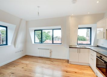 Thumbnail 1 bedroom flat for sale in Apartment 8, Aldwych House, Norwich