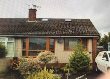 Thumbnail 2 bed semi-detached bungalow for sale in White Lund Road, Morecambe