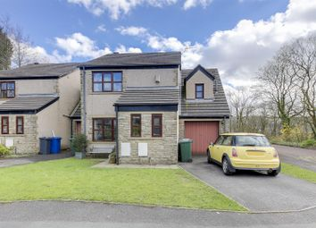 Thumbnail 3 bed detached house to rent in Lee Brook Close, Constable Lee, Rossendale