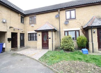 Thumbnail 2 bedroom terraced house to rent in Church Hollow, Purfleet
