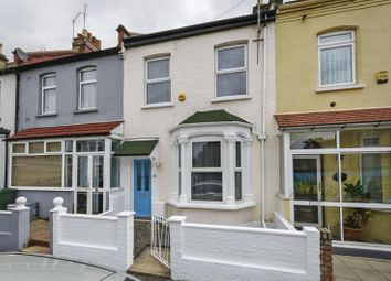 Thumbnail 4 bed terraced house for sale in Ritchings Avenue, Walthamstow, London