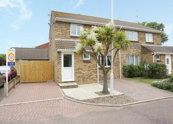 Thumbnail 3 bed semi-detached house for sale in Egerton Drive, Cliftonville, Margate