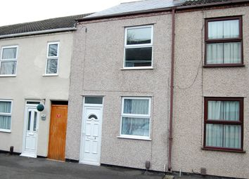 Thumbnail 2 bed terraced house to rent in Eyres Gardens, Ilkeston, Derbyshire