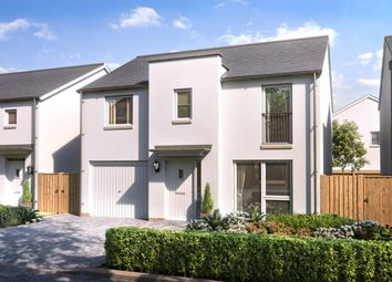 """Thumbnail 4 bed detached house for sale in """"Tait"""" at King's Haugh, Peffermill Road, Edinburgh"""