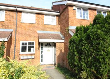 Thumbnail 2 bed terraced house for sale in Foxglove Lane, Chessington