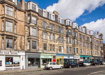 Thumbnail 3 bed flat for sale in Haymarket Terrace, Haymarket, Edinburgh